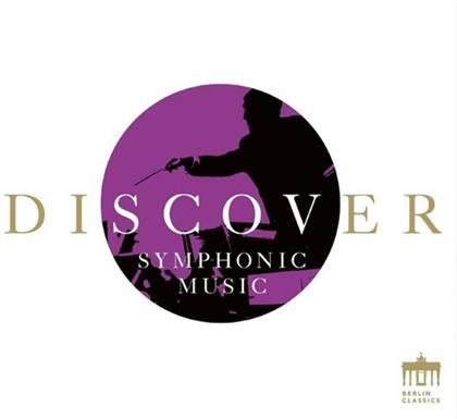 Various - Discover Symphonic Music