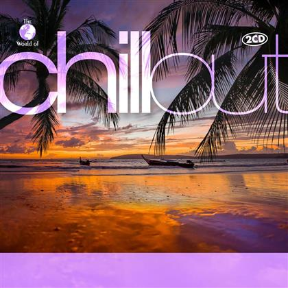 Chill Out - Various 2016 (2 CDs)