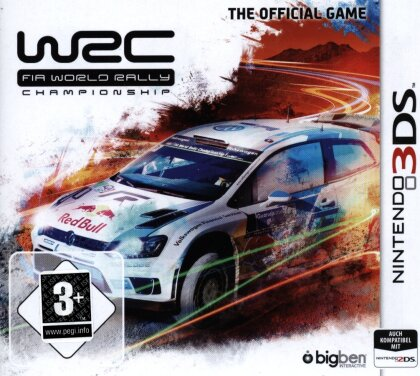 WRC Fia World Rally - Championship