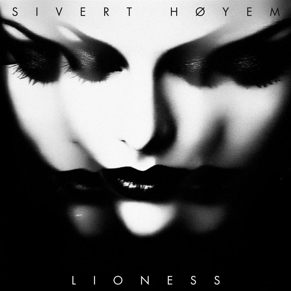 Sivert Höyem (Madrugada) - Lioness (LP)