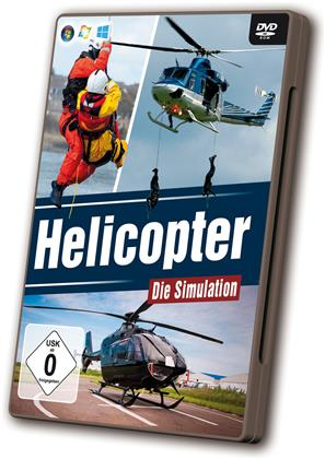 Helicopter - Die Simulation
