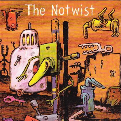 The Notwist - 12 (2 LPs)