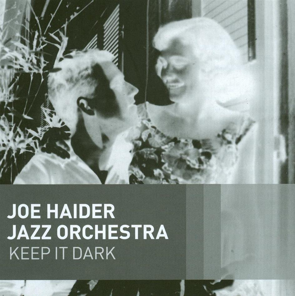 Joe Haider - Keep It Dark