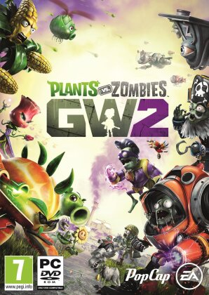 Plants vs. Zombies - Garden Warfare 2