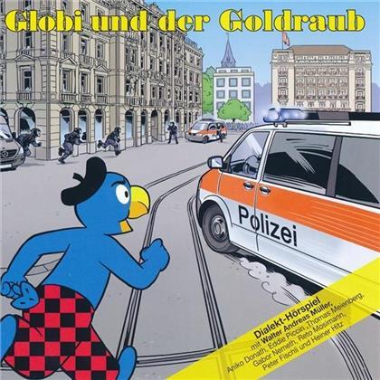 Globi - Und Der Goldraub