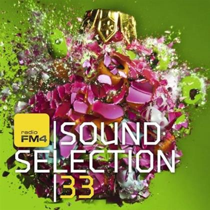 Fm4 Soundselection - Various 33 (2 CDs)