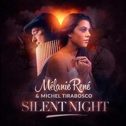Melanie Rene & Michel Tirabosco - Silent Night