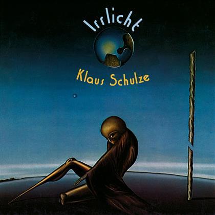 Klaus Schulze - Irrlicht - 2016 Version