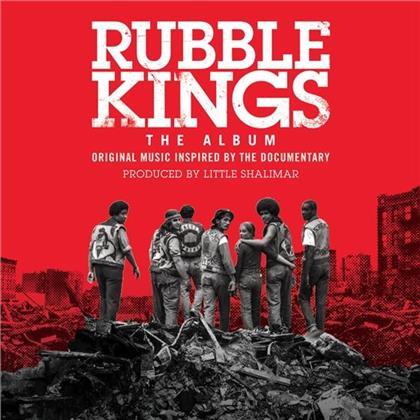 Rubble Kings: The Album
