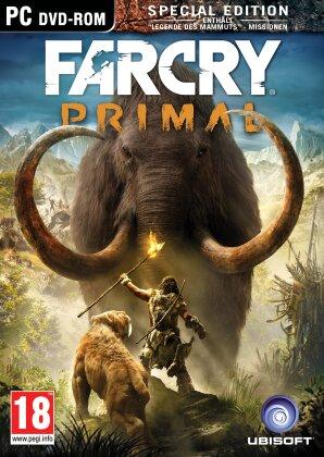 Far Cry Primal (Special Edition)