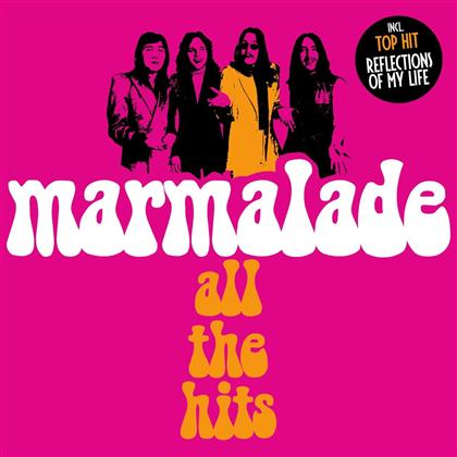 Marmalade - All The Hits (New Version)