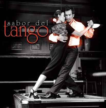 Sabor Del Tango - Various - New Version