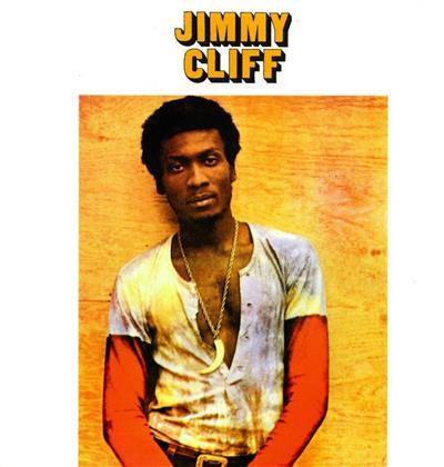 Jimmy Cliff - --- - Reissue