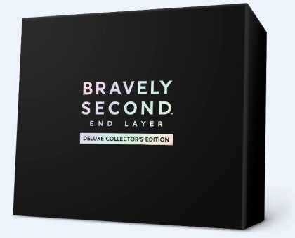 Bravely Second: End Layer (Édition Collector)