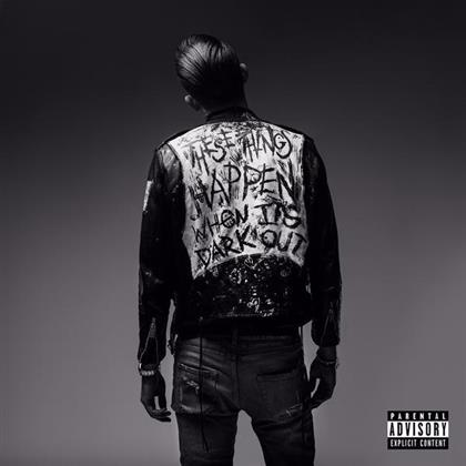 G-Eazy - When It's Dark Out (2 LPs + Digital Copy)