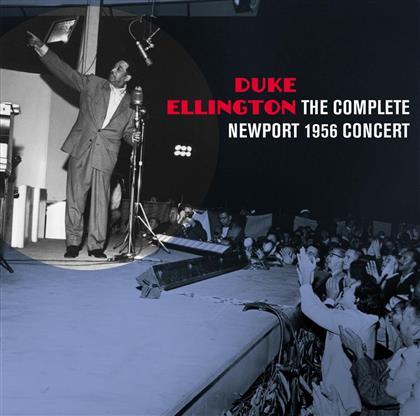 Duke Ellington - Complete Newport 56 (2 CDs)