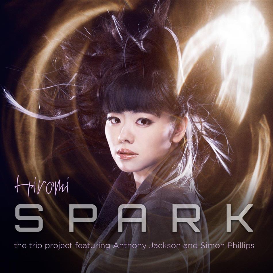 Hiromi (Uehara) - Spark