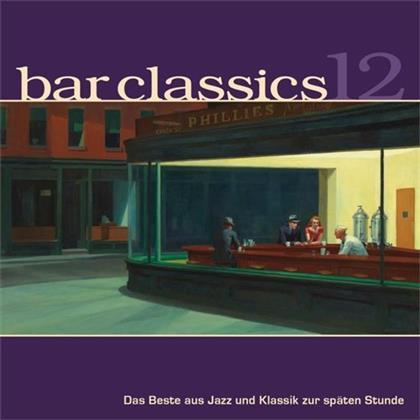 Bar Classics - Bar Classics 12 (2 CDs)