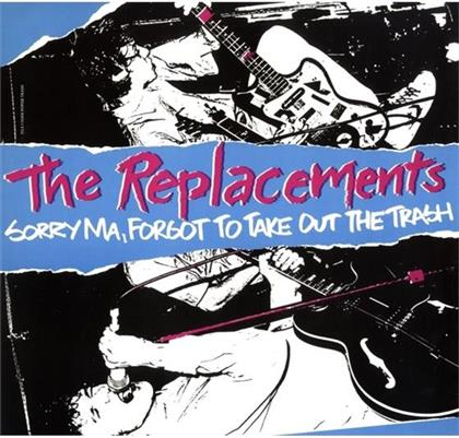The Replacements - Sorry Ma (LP)