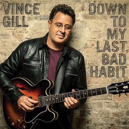 Vince Gill Cede Ch