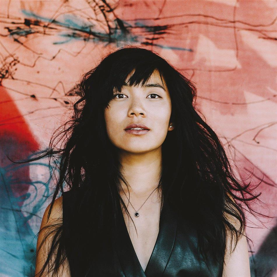 Thao & The Get Down Stay Down - A Man Alive (LP)