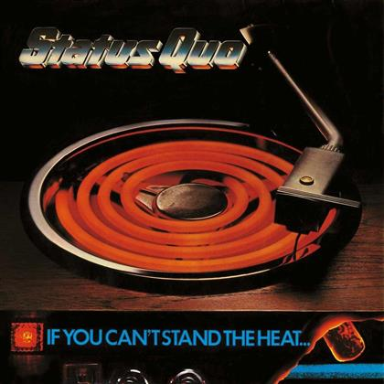 Status Quo - If You Can't Stand The Heat (Deluxe Edition, 2 CDs)