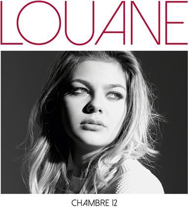 Louane - Chambre 12 (Reedition, Cristal Version)