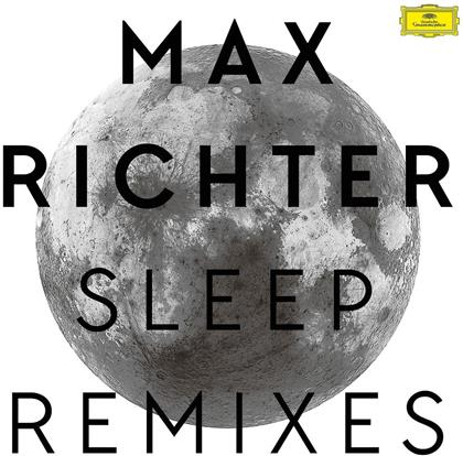Max Richter - Sleep - Remixes (LP + Digital Copy)