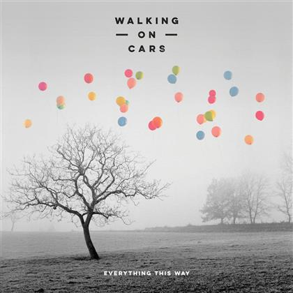Walking On Cars - Everything This Way (LP)