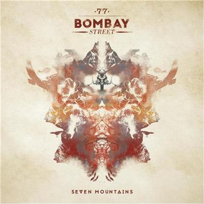77 Bombay Street - Seven Mountains (2 LPs)