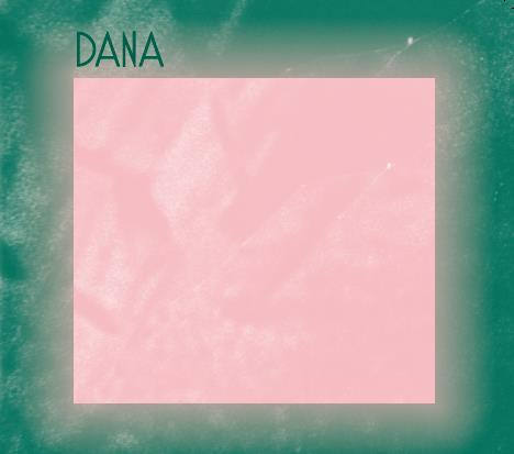 Dana Burkhard - Dana