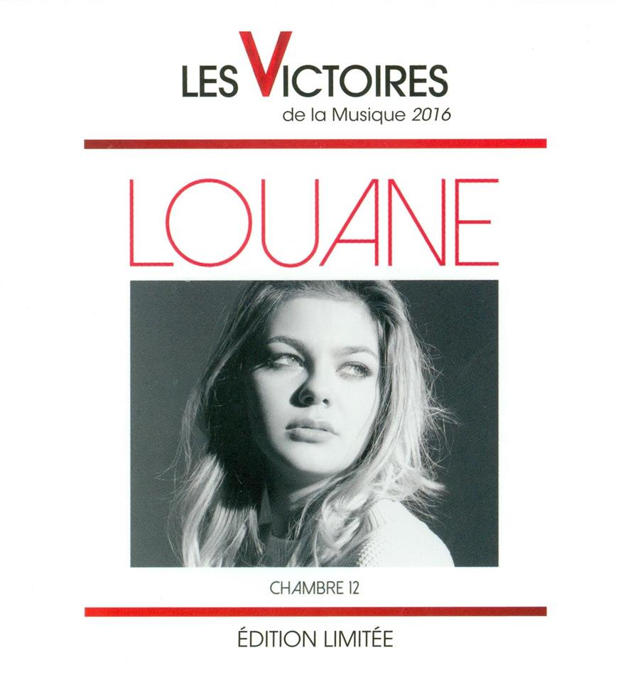Louane - Chambre 12 (Limited Edition)