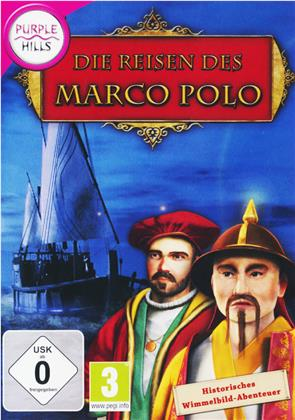 Reisen des Marco Polo