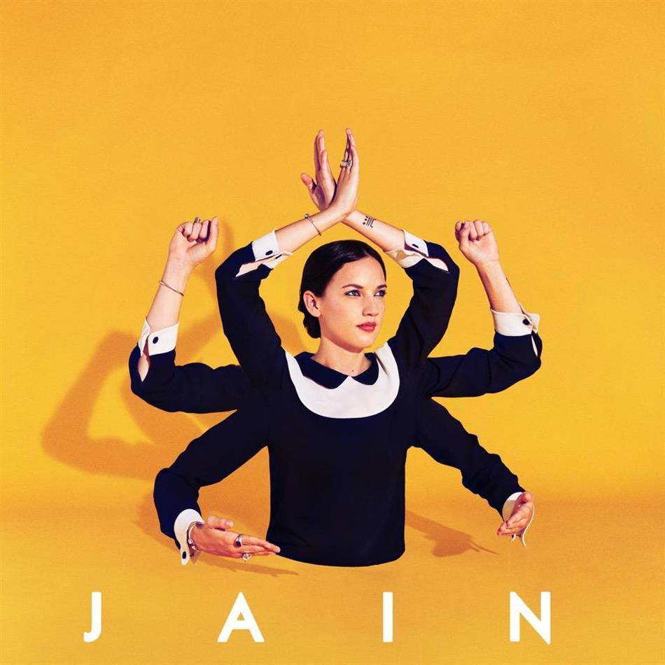 Jain - Zanaka (2 LPs)