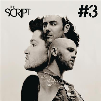 The Script - 3 (LP + Digital Copy)