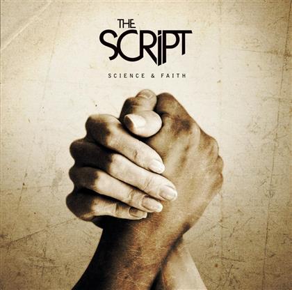 The Script - Science & Faith (LP)