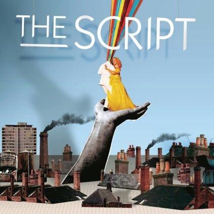 The Script - --- (LP + Digital Copy)