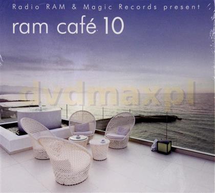 Ram Cafe 10 (2 CDs)