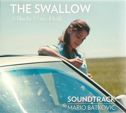 Nathan Halpern - The Swallow (OST) - OST