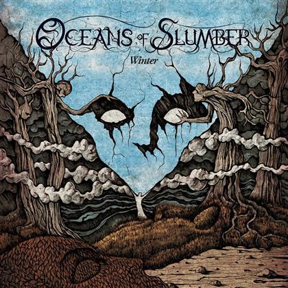 Oceans Of Slumber - Winter (2 LPs)