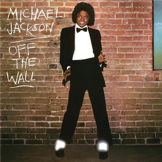 Michael Jackson - Off The Wall - 2016 Version (CD + Blu-ray)