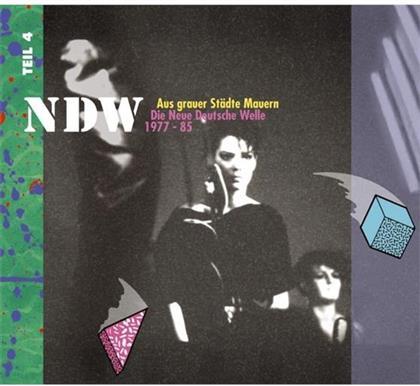 Aus Grauer Städte Mauern (2 CDs)
