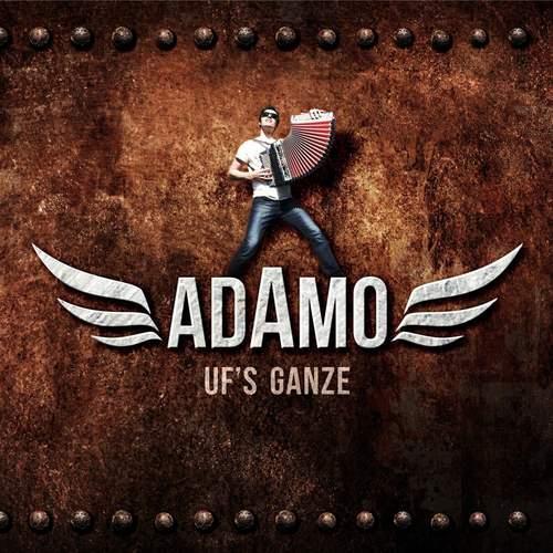 Adamo (CH) - Uf's Ganze