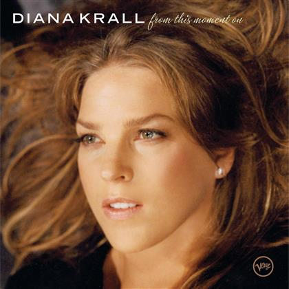Diana Krall - From This Moment On (LP)
