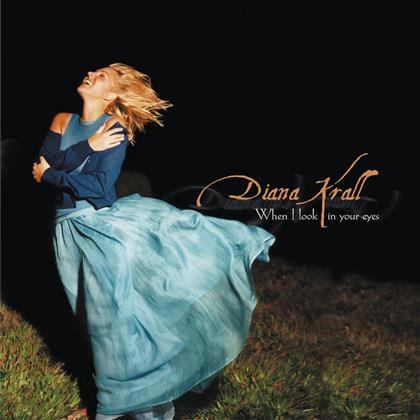 Diana Krall - When I Look In Your Eyes (LP)