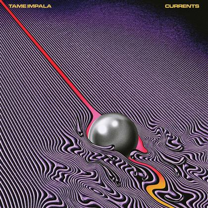 Tame Impala - Currents (Japan Edition, 2 CDs)
