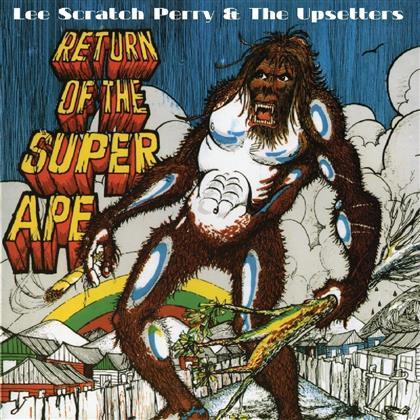 Lee Scratch Perry - Return Of The Super Ape - 2016 Version (LP)