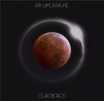 Ray Lamontagne - Ouroboros