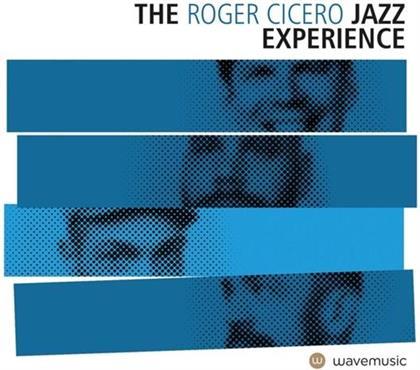 Roger Cicero - Roger Cicero Jazz Experience (New Version, LP)