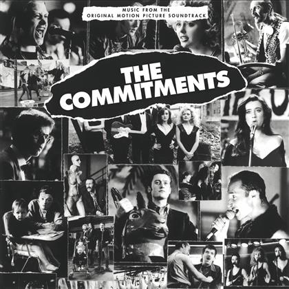 The Commitments - OST - Music On Vinyl (LP)